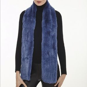 NWT Linda Richard scarf
